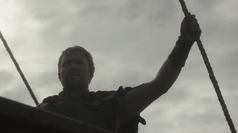 L'Impero romano . Il Signore di Roma - S02.Ep.04