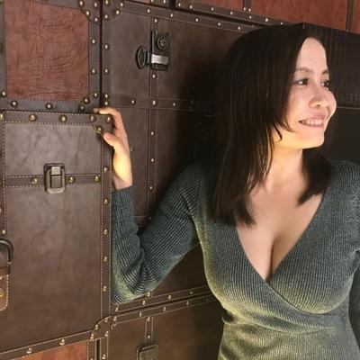 Виктория Раднаева