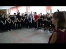 ФЛЭШ-МОБ Гимназия № 44 г.Иркутска
