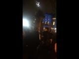 Жан и Дана Алибековы приехали на финал Битвы Экстрасенсов 18