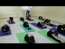 Видео-урок II-семестр май 2018г. - филиал Центральный, Современная хореография, гр.11-17