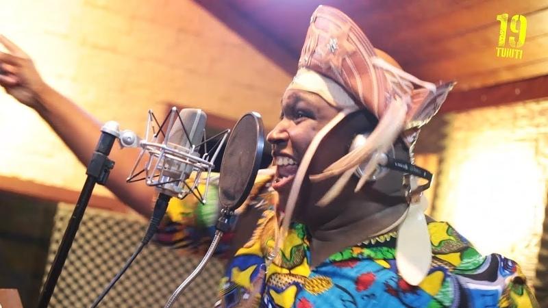 Paraíso do Tuiuti 2019   Samba Oficial (áudio completo teaser do clipe)