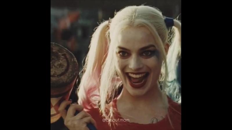 Идеальная Harley Queen😍👑