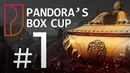 Полуфинал. Рать vs Via Militera. PANDORA'S BOX CUP 1. TOTAL WAR ARENA