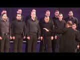 Trinity Cathedral Georgian Choir - Voice of universe