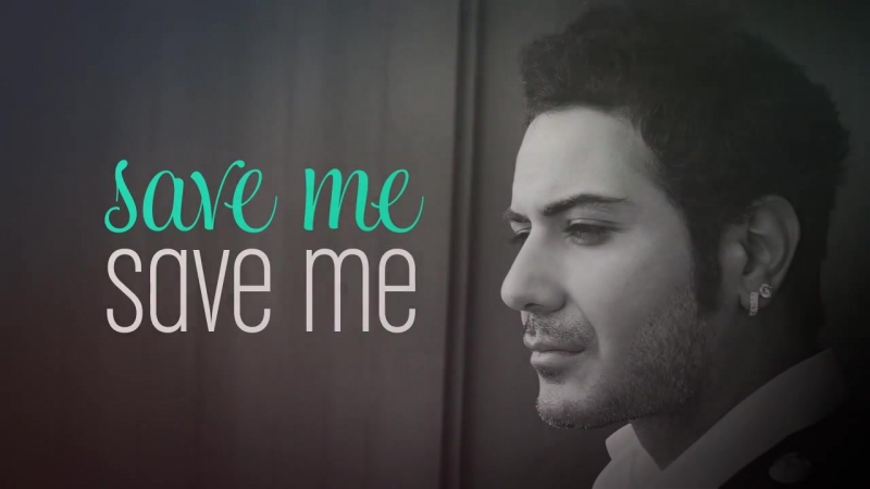 Deniz Cem - Save me (radio version)