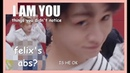 Things you did(n't) notice in the 'I am you' dance practice (close up ver)