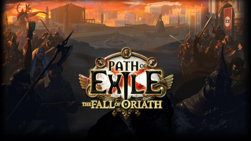 Играем в Path of Exile 1