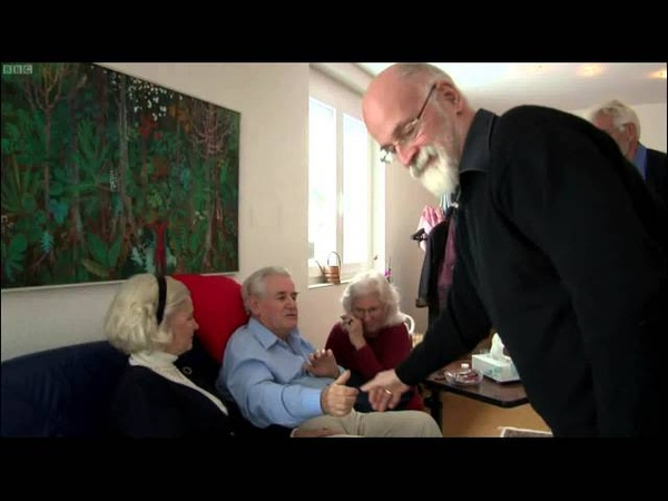 Assisted Suicide of Peter Smedley - Unedited