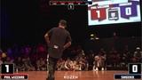 Shigekix vs Phil Wizard SEMI FINAL UNDISPUTED X I.B.E 2018 Danceproject.info