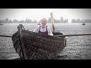 Конкурсная работа Марины Ноженко. Всероссийский конкурс Лучший гид России, 2018