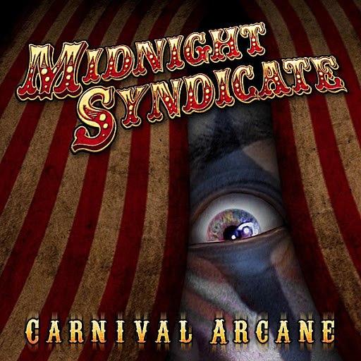 Midnight Syndicate альбом Carnival Arcane