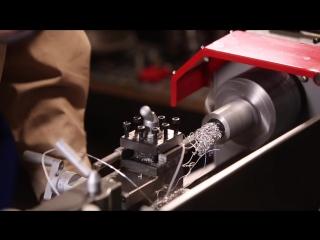 JET BD-7VS - Обзор ТЕСТ и Розыгрыш настольного токарного станка по металлу!