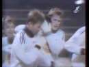 38 CL-1995/1996 Rosenborg BK - Legia Warszawa 4:0 (22.11.1995) HL