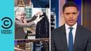 Boris Johnsons Burqa Ban Slip Up The Daily Show With Trevor Noah