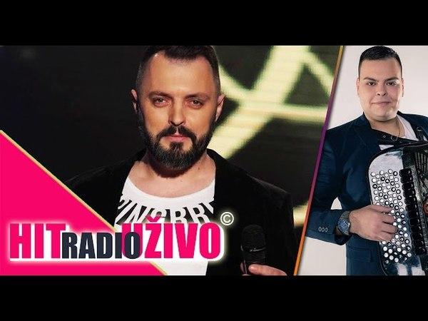 Nenad Manojlovic ork. Vlade Vrcinca - Placite oci moje - ( Live ) - ( HRU )