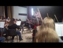 Beethoven, Symphony 9, 2nd movement, Molto vivace.