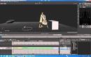 Создание анимации из 2 х анимационных клипов