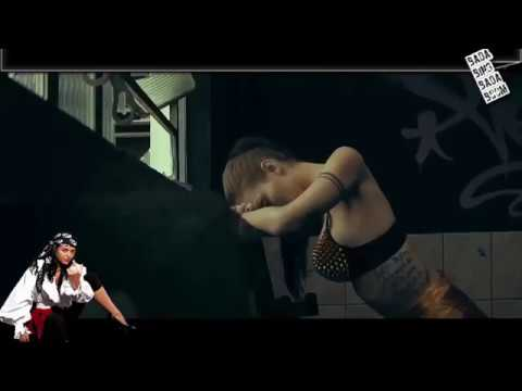 Danelle Salda Nobody Music Video