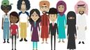 СКР Экстремизм это преступление Анимационный ролик для молодежи
