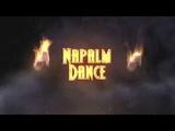 Napalm Dance - 40 градусов (LOBODA cover)