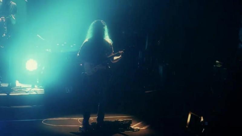 Steven Wilson The Holy Drinker Live In Frankfurt Video