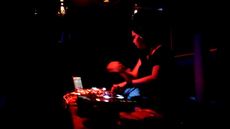 DJ Sonya Nova - Central Station Msk 19/01/18