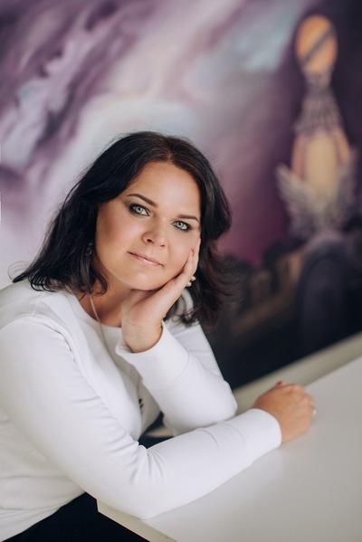 Наталья Сосулина