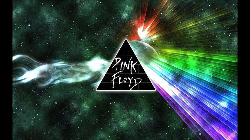 Pink Floyd - the dark side of the moon - 1973 - completo - Lado Oscuro de la Luna