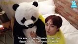 BAMBOO рус.саб G-Dragon в эфире Давайте ничего не делать в приложении Live Spot на Naver V App