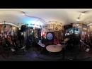 Modestep Higher SohoRadio Vinyl Sessions 360 VIDEO