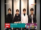 Bridge TV новости THE ROSE едут в Россию