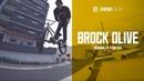 Mind Blowing Brock Olive Web Part! - Kink BMX