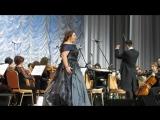 Вива Опера! Гала-концерт. Ария из оперы