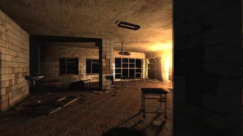 STALKER Call Of Pripyat Trailer 2