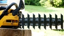 Chain Saw HACK 5 - Hedge Trimmer
