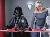 Breath Per Second - Lord Vader Meets Heidi Klum