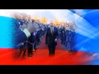 Маша Распутина - Россия молится за Вас! - Песня для В.В. Путина