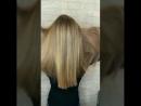 ➡️ Последнее время люблю больше видео выкладывать волосы в движении А вам навится больше фото или видео  ⬇️⬇️⬇️Запись ⬇️⬇️⬇️