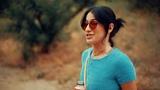 Lexy at Runyon Canyon