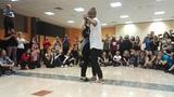 Albir Rojas &amp Maria Alpas &amp Carola)) KIZOMBA El Sol-Festival Warsaw 2018