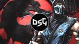 Pixel Terror - Immortal (Mortal Kombat Dubstep)