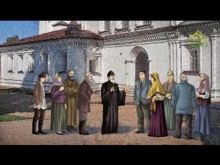18 декабря: Преподобномученик Геннадий (Летюк), монах.