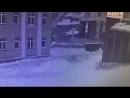 Видеозапись убийства 16-летней девочки из Казани