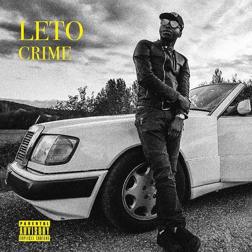 Leto альбом Crime