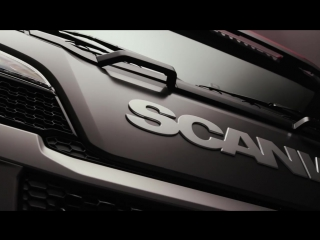 Scania Urban- Changing the future of transport