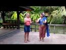 Даю уроки тайских танцев!🎎 . Недорого!😋😂😂 . тайланд танцы позитив потанцуем