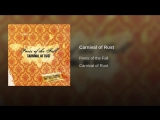 Poets of the Fall - Carnival of Rust