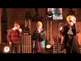 Jukebox trio - Bad kingdom (Moderat cover)