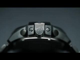 Новые стильные мужские часы от легенды. TRAND 2018